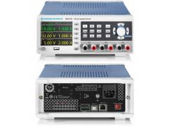 Источники питания постоянного тока линейные NGE102, NGE103