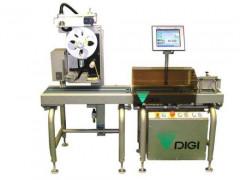 Устройства весоизмерительные автоматические 700