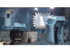 Комплекс автоматизированный измерительно-вычислительный ТМСА 1.0-5.85 К 091