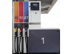 Колонки топливораздаточные Quantium мод. 510
