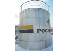 Резервуары стальные вертикальные цилиндрические РВС-200, РВС-700, РВС-2000