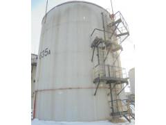 Резервуары стальные вертикальные цилиндрические РВС-1000, РВС-5000