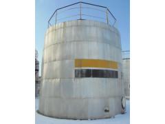 Резервуары стальные вертикальные цилиндрические РВС-200