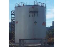 Резервуары стальные вертикальные цилиндрические РВС-1000, РВС-2000