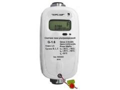 Счетчики газа ультразвуковые Курс-04Р