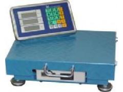 Весы электронные ВЭТ