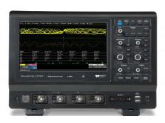 Осциллографы цифровые запоминающие WaveSurfer 3000zR