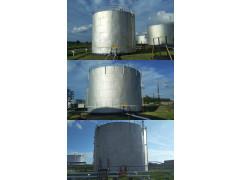 Резервуары вертикальные стальные цилиндрические РВС-700, РВС-1000, РВС-2000