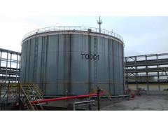 Резервуары стальные вертикальные цилиндрические теплоизолированные РВС-20000
