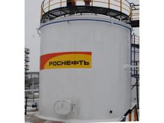 Резервуары стальные вертикальные цилиндрические РВСП-200, РВСП-1000, РВС-2000, РВСП-2000
