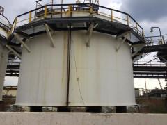 Резервуары стальные вертикальные цилиндрические РВС-300, РВС-400