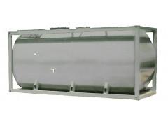 Резервуары стальные горизонтальные (приемно-расходные) Рпр-27, Рпр-55