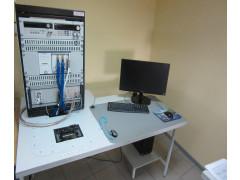 Комплекс измерительный параметров микросхем и устройств ДМТ-202