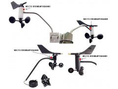 Датчики ветра магнитоэлектрические ДВМ-6410