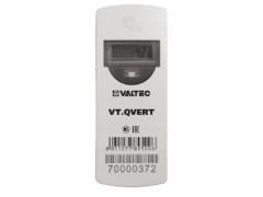 Устройства для распределения тепловой энергии электронные VALTEC QVERT
