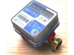 Приборы учета горячей и холодной воды КВАНТ-СВ-15