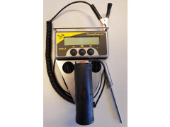 Термометры портативные электронные для нефтехранилищ TP9-A и TP7-D