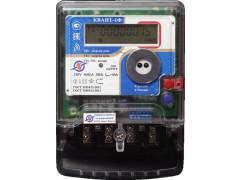 Счетчики электрической энергии однофазные многотарифные КВАНТ-1Ф