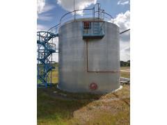 Резервуары вертикальные стальные цилиндрические РВС-400, РВС-700, РВС-1000