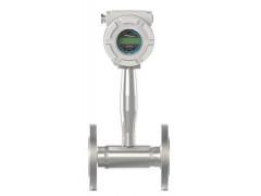 Расходомеры-счетчики вихревые VLM20, VIM20