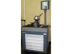 Машина для испытаний на глубокую вытяжку BUP 200, тип BPB200.00.012