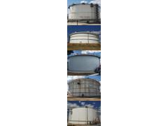 Резервуар стальной вертикальный цилиндрический РВС-30000