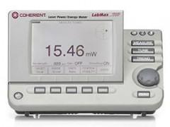 Измеритель мощности и энергии лазерного излучения LabMax-Top с датчиками J-25MB-HE, PM10, PM30