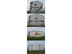 Резервуары стальные вертикальные цилиндрические РВС-5000, РВС-10000, РВС-20000