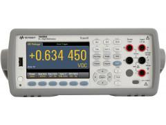 Мультиметры цифровые 34460A, 34461A