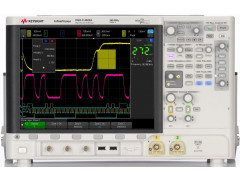 Осциллографы цифровые DSO-X 4000, MSO-X 4000