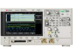 Осциллографы цифровые DSO-X 3000, MSO-X 3000
