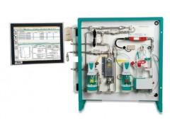 Анализаторы влажности кулонометрические жидкостей, перманентных и сжиженных газов 875 KF Gas Analyzer