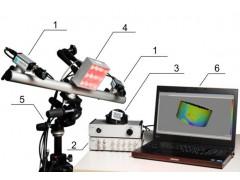 Системы бесконтактных измерений линейных перемещений Q-400