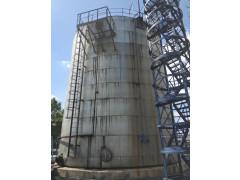Резервуар стальной вертикальный цилиндрический теплоизолированный РВС-1000