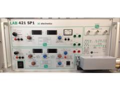 Измеритель для лабораторного тестирования силовых полупроводников LAB 421 SP1