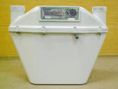 Счетчики газа двухкамерные с электронным температурным компенсатором СГМН-ЭТ