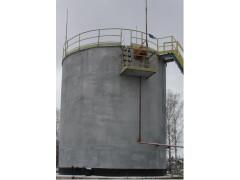 Резервуары стальные вертикальные цилиндрические РВС-200, РВС-400, РВС-700, РВС-1000, РВС-2000