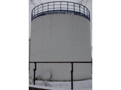 Резервуары стальные вертикальные цилиндрические РВС-400, РВС-700, РВС-1000, РВС-2000