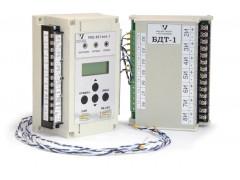 Регистраторы высокочастотные цифровые РВЦ-801