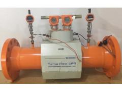 Расходомеры-счетчики газа ультразвуковые Turbo Flow UFG - F
