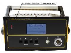 Ваттметры поглощаемой мощности М3-99М