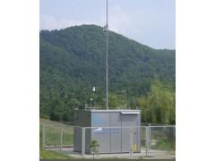 Комплексы измерительные газоаналитические контроля загазованности атмосферного воздуха - посты ПКЗ-А