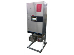 Анализаторы серы и азота в нефтепродуктах промышленные NSure