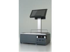 Весы торговые с печатью этикеток X-Class, SC II