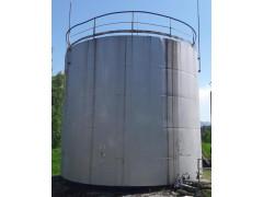 Резервуары стальные вертикальные цилиндрические РВС-400, РВС-700, РВС-1000