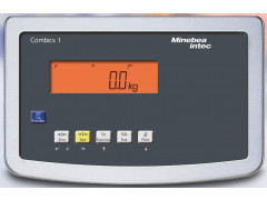 Весы неавтоматического действия Combics High Resolution