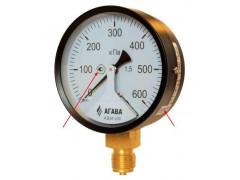 Измерители давления АДМ
