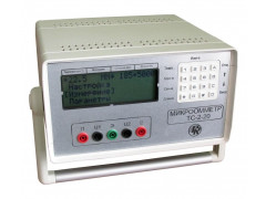 Микроомметры ТС-2-20