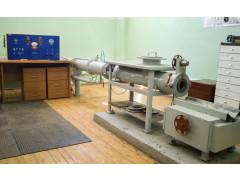 Установка поверочная для счетчиков газа УПСГ-1000