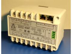 Преобразователи электрические измерительные АЕМТ